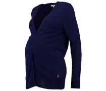 IRIS Strickjacke midnight blue