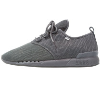 MOCLAU MESH CAMO - Sneaker low - grey