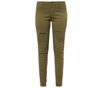 Jeans Slim Fit army