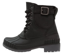 EVELYN Snowboot / Winterstiefel black
