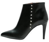 ABDON Ankle Boot noir