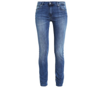 Jeans Skinny Fit denim medium blue