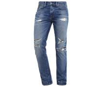 SLIM STRAIGHT Jeans Straight Leg medium destroyed