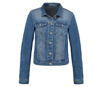 ONLNEW WESTA Jeansjacke medium blue denim