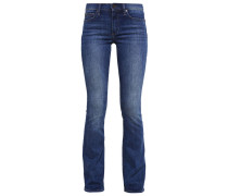 Jeans Bootcut medium indigo