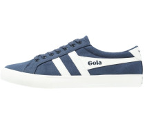 CMA331 - Sneaker low - navy/white