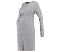 Strickkleid - grey