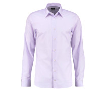 PIERRE SLIM FIT Businesshemd lilac