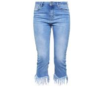 Jeans Straight Leg middenim