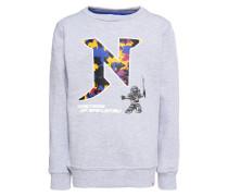 SKEET Sweatshirt grey melange