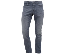 PHOENIX Jeans Slim Fit mid grey