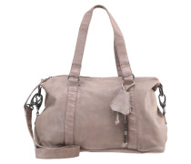 ROMA - Handtasche - taupe