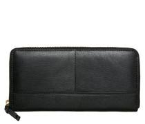 AMBER Geldbörse black