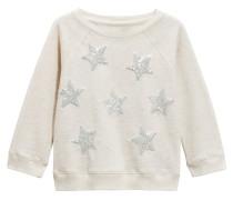 Sweatshirt cream
