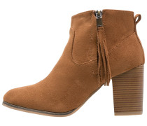 ONLBRYCE Ankle Boot cognac
