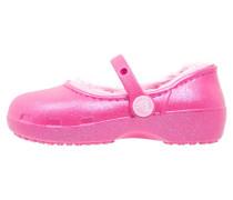 KARIN Hausschuh party pink
