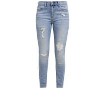 DURHAM Jeans Skinny Fit light indigo