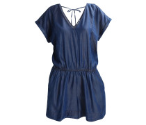 Jumpsuit - dark indigo