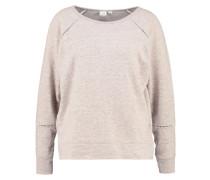 PRETTY Sweatshirt oatmeal heather
