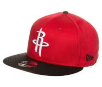 9FIFTY NBA TEAM HOUSTON ROCKETS Cap black/red
