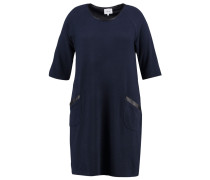 EASY SHIFT Strickkleid night sky