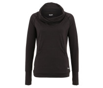 TOPDOWN Sweatshirt dark grey marl
