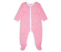 DORS BIEN Pyjama peony/ecume