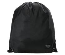 JORPETE - Tagesrucksack - black