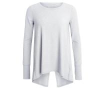 Funktionsshirt light heather grey