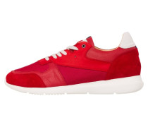 NOVOLI - Sneaker low - red