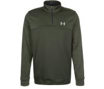 ICON Sweatshirt artillery green/black/steel
