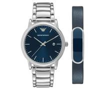 Set Uhr und Armband