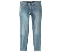 JUDE - Jeans Straight Leg - medium vintage blue