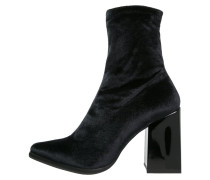 MARLENE High Heel Stiefelette black