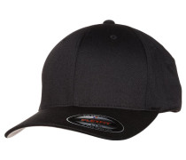WOOLY COMBED - Cap - black