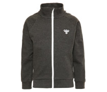 ALAN Sweatjacke rosin