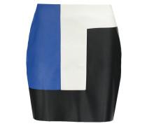 JEMOT Minirock noir/bleu/blanc