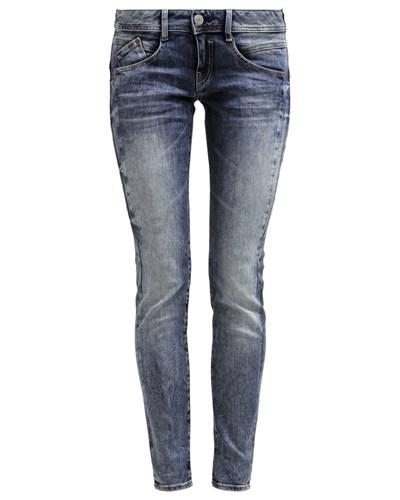 herrlicher damen herrlicher gila slim jeans slim fit fresh. Black Bedroom Furniture Sets. Home Design Ideas