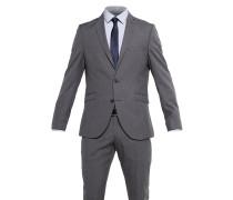 SHDONE RAYBRICK Anzug grey
