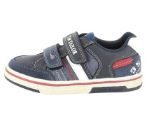 Sneaker low marineblau