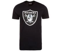 NFL OAKLAND RAIDERS TShirt print black