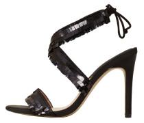 FATIMA High Heel Sandaletten black