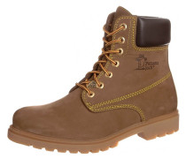 PANAMA 3 Snowboot / Winterstiefel marron