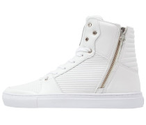 ADONIS Sneaker high white