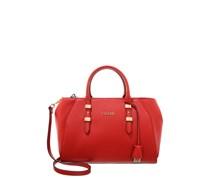 Handtasche red