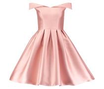 CADIE - Cocktailkleid / festliches Kleid - rose gold