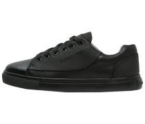 GStar THEC LOW Sneaker low black