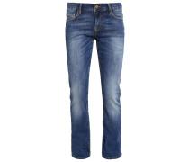 SISSY Jeans Straight Leg light blue denim