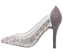 ASON Pumps pewter