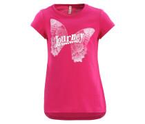 T-Shirt print - berry